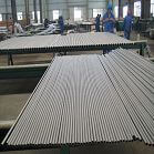 ANSI304/316/310S Seamless Stainless Steel Tubing ASTM A213/ASME SA213