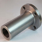 ASME/ANSI B16.5 Stainless Steel LONG WELD NECK FLANGE