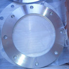 ASME B16.5 316L Stainless Steel Plate Flanges