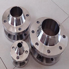 ASME B16.5 316L Stainless Steel WN Flanges