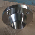 ASME B16.5 321 Stainless Steel WN Flanges