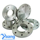 ASME B16.5 Class 150 304 316L Stainless Steel Flanges