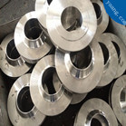 ASME B16.5 Sch40 316 Stainless Steel WN Flanges