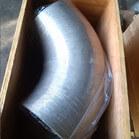 ASME B16.9 F51 Duplex Stainless Steel Butt Weld Elbows 90deg DN65 Sch80