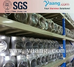 ASME  steel pipe tee Stock