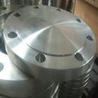 ASME B16.5 A182 304L Blind Flange RF 6 Inch CL150