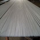 ASTM A213/A269 Seamless SS Tubing 0.6mm - 8mm Thickness, Round Steel Tube