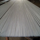 ASTM A213/A269 Seamless Stainless Steel Tubing 0.6mm - 8mm Thickness Round Steel Tube