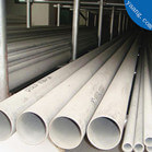 ASTM A312 304 316 316L Stainless Steel Seamless Pipes
