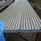ASTM A312 A269 A213 Stainless Steel Seamless Pipe For Fluid Annealed Pickled