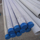 ASTM A312 TP304 Stainless Steel Pipeline