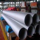 ASTM A312 TP304 Stainless Steel Seamless Pipe For Fluid, Annealed And Pickled
