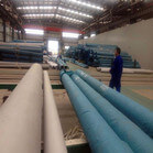 ASTM A312 TP310 Seamless Stainless Steel Pipes