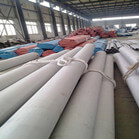 ASTM A312 TP321 Seamless Stainless Steel Pipes Sch160