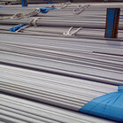 ASTM A312 TP347H Seamless Stainless Steel Pipes