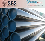 ASTM A333 Gr.6 Seamless Pipe/ Welded Pipe