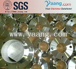 ASTM A182 F316 Stainless Steel Flange(CNC)