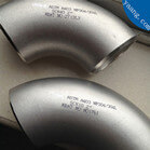 ASTM A403 WP304/304L 2 Inch 90 Degree Stainless Steel Elbows
