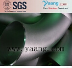 ASTM A403 WP347H Stainless Steel Pipe Fittings