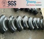 ASTM A420 WPL6 ELBOW 90DEG,SEAMLESS,BW,ASME B16.9