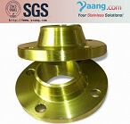 ASTM A694 F52 Carbon Steel Flange WN