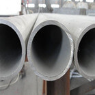 ASTM A789 2205 (S31803) Seamless Duplex Stainless Steel Pipes
