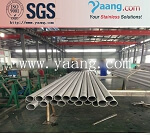 ASTM A790 2205 Duplex Seamless Tube and Pipe