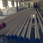 ASTM A790 2205 Duplex Stainless Steel Pipes
