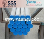ASTM A790 UNS S31803 Duplex Seamless Tube and Pipe