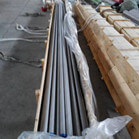 ASTM A790 (UNS S32205) 2205 Duplex Stainless Steel Pipes