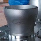 ASTM A815 UNS31803 GR2205 Duplex Steel ECC.REDUCER SCH10S DN100-DN80