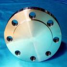 ASTM B366 UNS N06022 Hastelloy C22 Blind Flange