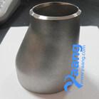 ASTM B366 UNS N06022 Hastelloy C22 Eccentric Reducer