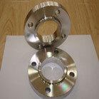 ASTM B366 UNS N06022 Hastelloy C22 Slip On Flange