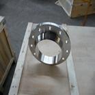 ASTM B366 UNS N06022 Hastelloy C22 Welding Neck Flange
