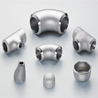 ASTM B366 UNS N10276 Hastelloy C276 Butt Weld Fittings