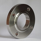 ASTM B366 UNS N10276 Hastelloy C276 Slip On Flange