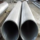 ASTM Large Diameter Seamless Steel Stainless Pipe For Water , Schedule 80 TP317 TP317L