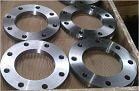 ASTM Carbon steel forged plate flange