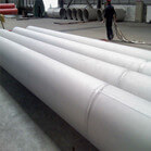 Annealed Welded Stainless Steel Pipe ASTM A312 A213 A269 DIN 17458 JIS G3463