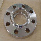 Ansi B16.5 Stainless Steel Swivel Ring Flange