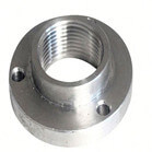 Asme Ansi Stainless Steel Threaded Rf Ff Flange