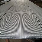 B444 UNS N06625 Inconel Stainless Steel Seamless Pipe For Exchanger
