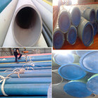 Best Quality SUS304 Seamless Stainless Steel Pipes