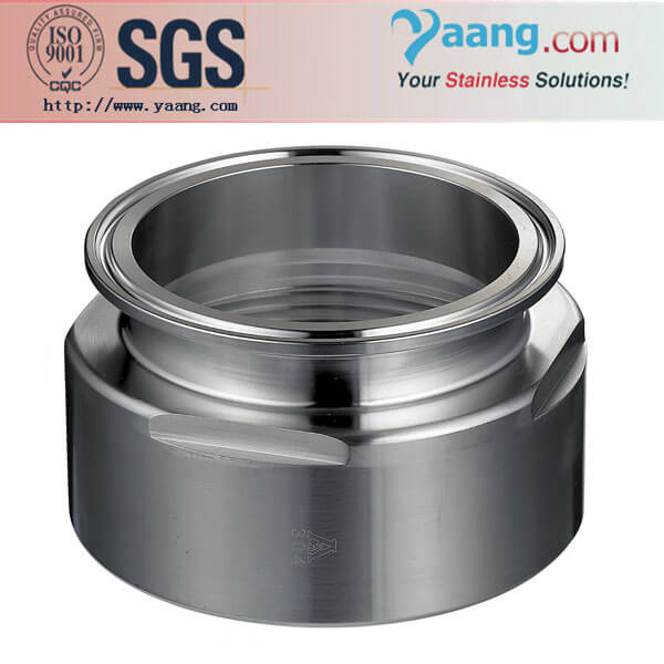 3A Expanding Liner -Sanitary and Food Grade Stainless Steel