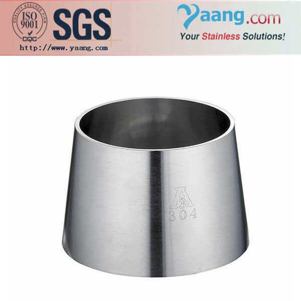 BPE Sanitary Fittings -1.4301,1.4404 Stainless Steel