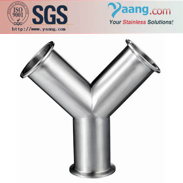 Sanitary Pipe Fittings Stainless Steel-AISI 304,316,316L,1.4301,1.4404 Stainless Steel