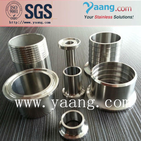 Bs en thin wall sanitary stainless steel tubing polished
