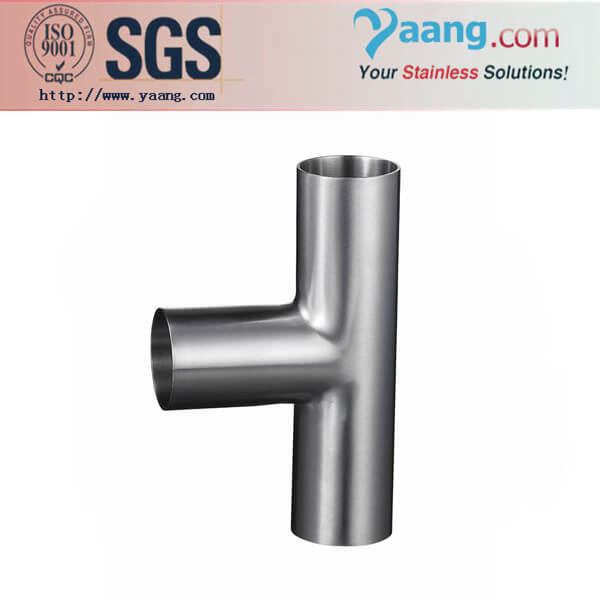 Stainless Steel Sanitary Fittings-AISI 304,316,316L,1.4301,1.4404