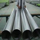 Bright Annealed Stainless Steel Heat Exchanger Tubes ASTM A249 Seamless SS Tubing